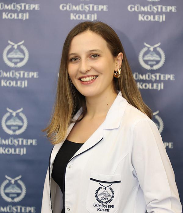 Esra Bağsar