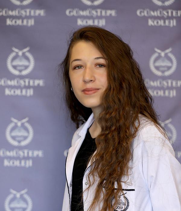 Fatma Aydın